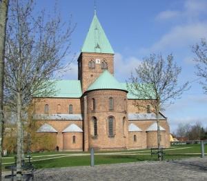 sankt bendts kirke
